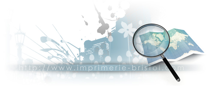 Plan du site internet imprimerie bristol for Plans d imprimerie